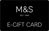 £5 M&S e-giftcard