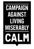 Campaign Against Living Miserably (CALM)
