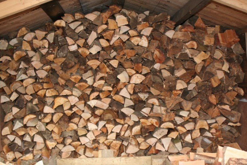 Berkshire Logs